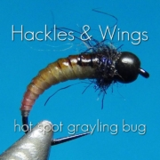 Fly-Tying-Hot-Spot-Grayling-Bug-Hackles-Wings
