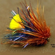 Fly-Tying-Kate-Muddler-Variant-Loch-Fly-by-Mak