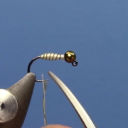 Fly-Tying-Slovak-Jig-Heavy-Nymph