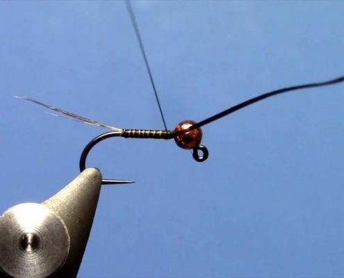 Fly-Tying-Sweet-Pea-Jig-Nymph-Ouellette39s