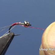 Fly-Tying-Two-Tone-Veevus-Quill-Nymph