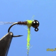 Fly-Tying-Tying-the-Tungsten-Yellow-Spot-Jig-Nymph