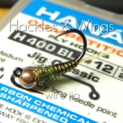 Fly-Tying-Wire-Jig-Nymph-Hackles-Wings