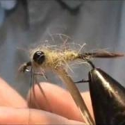 Fly-Tying-a-Bead-Eye-Gold-Ribbed-Hares-Ear-with-Jim-Misiura