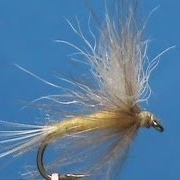 Fly-Tying-a-CDC-Sulphur-Cripple-with-Jim-Misiura