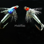 Fly-Tying-a-Clear-Stretch-Grey-Squirrel-Nymph-by-Mak