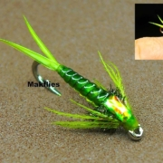 Fly-Tying-a-Clear-Stretch-Lake-Olive-Nymph-by-Mak