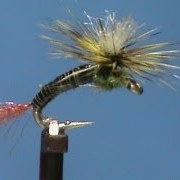 Fly-Tying-a-DC-Klinkhammer-with-Jim-Misiura