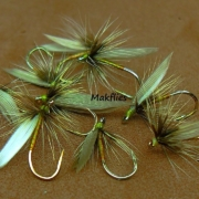 Fly-Tying-a-Greenwells-Glory-Wet-Fly-by-Mak