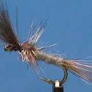 Fly-Tying-a-Half-Upright-Adams-with-Jim-Misiura