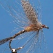 Fly-Tying-a-March-Brown-Emerger-with-Jim-Misiura