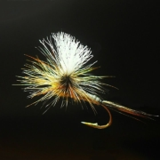 Fly-Tying-a-Parachute-Adams-Dry-Fly-by-Mak
