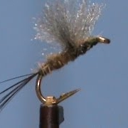 Fly-Tying-a-Poly-Wing-BWO-with-Jim-Misiura