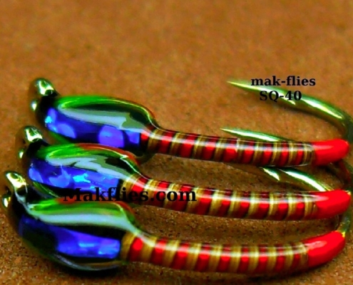 Fly-Tying-a-Simple-Spring-Quill-Trout-Buzzer-by-Mak