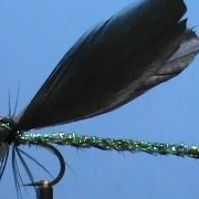 Fly-Tying-an-Ebony-Jewelwing-with-Jim-Misiura