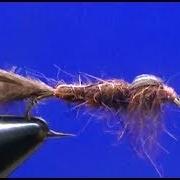 Fly-Tying-an-Isonychia-Nymph
