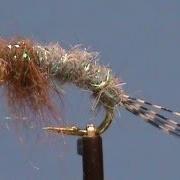 Fly-Tying-for-Beginners-a-Beadhead-Krystal-Dub-Nymph-with-Jim-Misiura