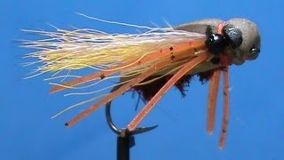 Fly-Tying-for-Beginners-a-Cicada-with-Jim-Misiura