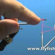 Fly-Tying-with-Dave-Gamet-Using-a-Rotating-Whip-Finisher