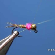 Fly-Tying-with-Hans-Hot-Spot-Jig-Nymph