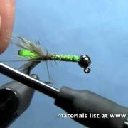 Fly-Tying-with-Hans-Pearl-Core-Cased-Caddis