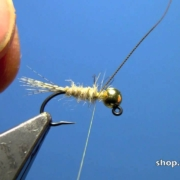 Fly-Tying-with-Hans-Tungsten-Soft-Hackle-Hare39s-Ear-Jig-Nymph