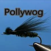 Fly-tying-a-Pollywog