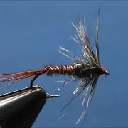 Fly-tying-a-Streamside-Pheasant-Tail-Wet-Fly