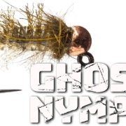 Ghost-Nymph