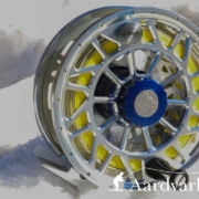 Hardy-SDSL-Fly-Reel-Unboxing-and-Review