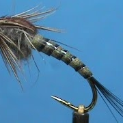 Hemingways-Synthetic-Quill-Mayfly-Nymph-with-Jim-Misiura