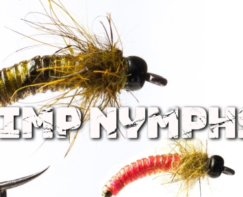 Imp-Nymphs
