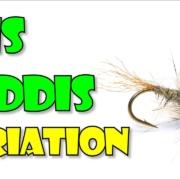 Iris-Caddis-Variation-Caddis-EMERGERDRY