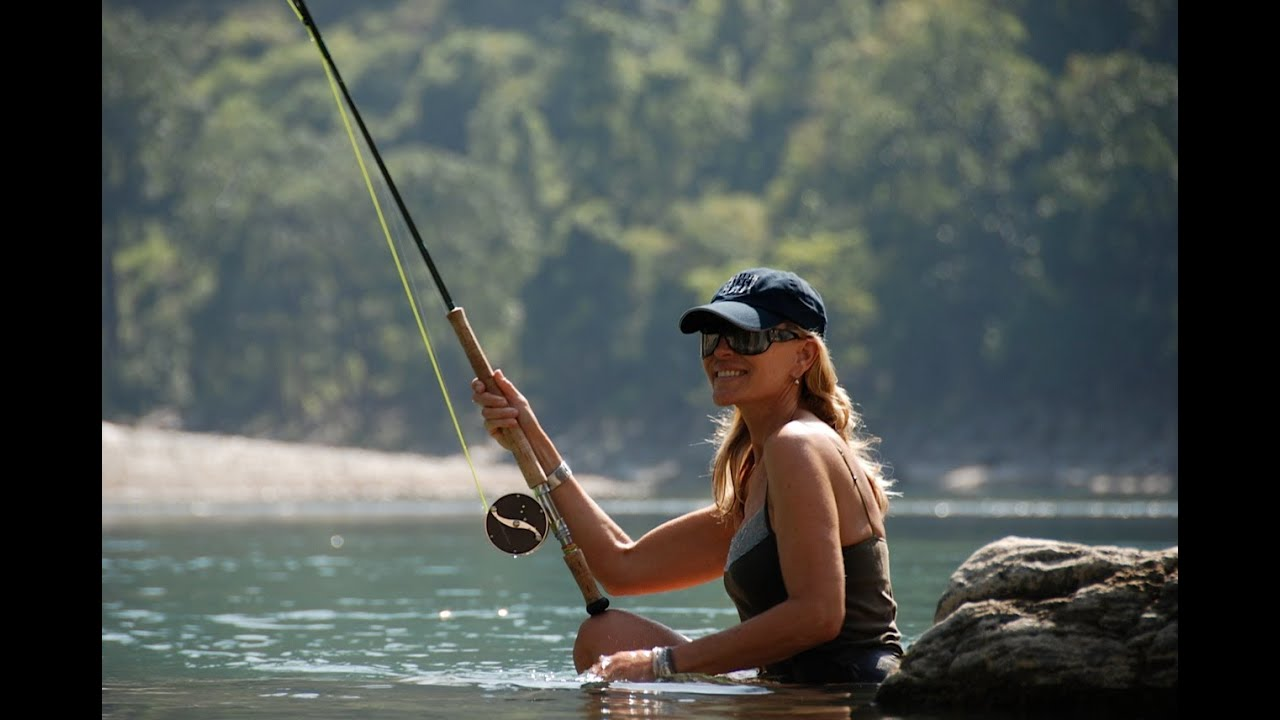 Mahseer-Fishing-in-the-Himalayas-India