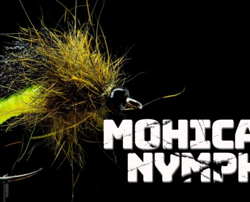 Mohican-Nymph