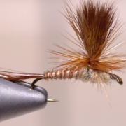 Peacock-March-Brown-Parachute