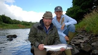 Salmon-Fishing-River-Mourne-Ireland