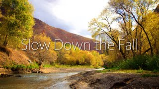 Slow-Down-the-Fall-Slow-Motion-Fly-Fishing