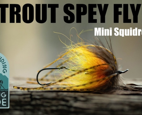 Squidro-Fly-Tying-Scott-Howell-Inspired-Trout-Spey-Squidro-Fly-Variant