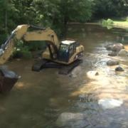 Stream-Restoration-Project