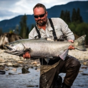 The-Kings-of-BC-50lb-Chinook-on-fly