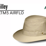 Tilley-LTM5-AIRFLO-Hat-Review-AvidMax