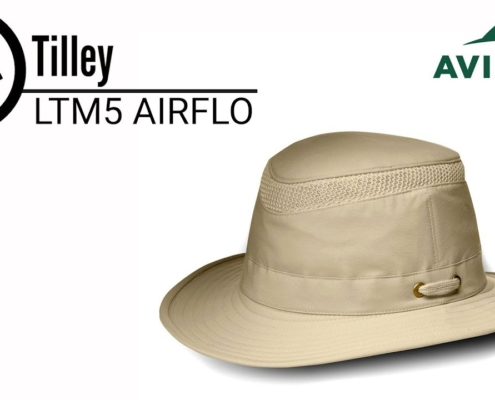 Tilley-LTM5-AIRFLO-Hat-Review-AvidMax