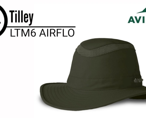 Tilley-LTM6-AIRFLO-Hat-Review-AvidMax