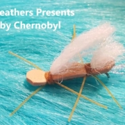 Tying-The-Chubby-Chernobyl-with-Martyn-White