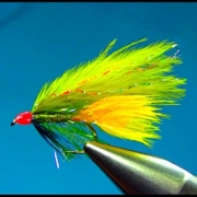 Tying-a-Dawson39s-Olive-Trout-Lure-by-Mak