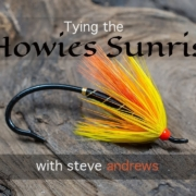 Tying-the-Howies-Sunrise-Salmon-Fly-with-Steve-Andrews