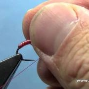 Tying-with-Hans-Chewee-Bloodworm