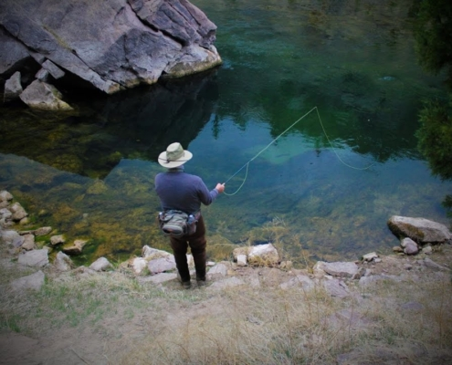 Utahs-Green-River-Fly-Fishing-the-Aquarium