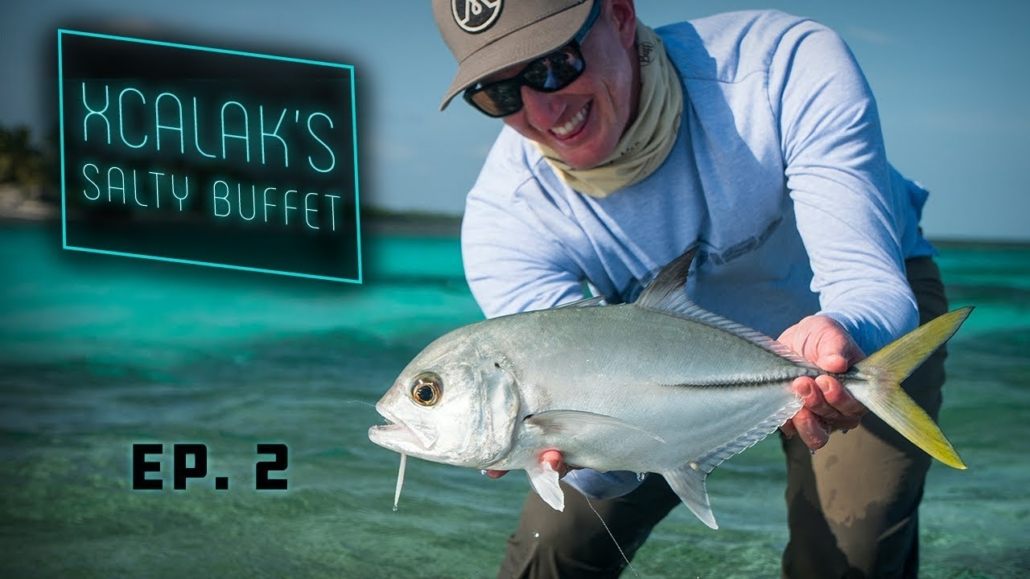 Xcalaks-Salty-Buffet-Fly-Fishing-Mexicos-Flats-Giant-Bonefish-and-MORE